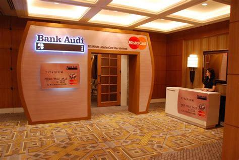 bank audi bank audi increases capital by 300m