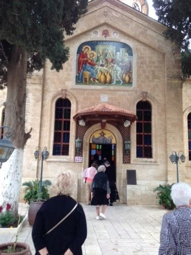 Wedding At Cana Study Guide by Cana Nazareth And Mount Tabor
