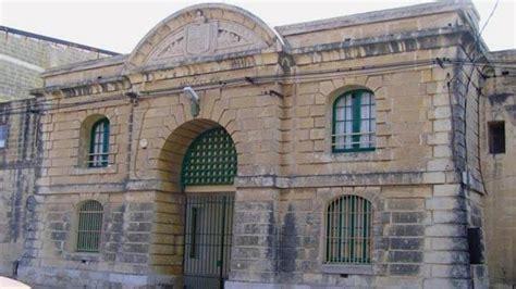 A Prisoner In Malta corradino ex naval prisons timesofmalta