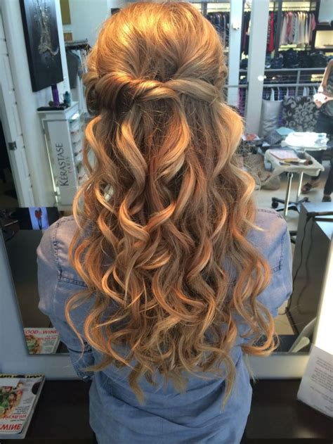 haircut for long hair latest long loose curls hairstyles best hair style