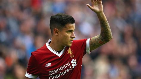 barcelona coutinho liverpool reject 100m barcelona bid for philippe
