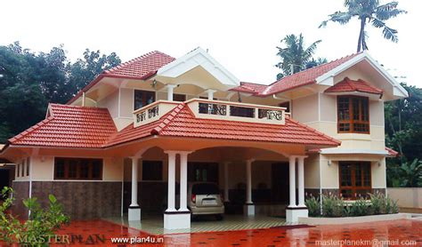 design of kerala style home plan4u kerala s no 1 house planners space utilized