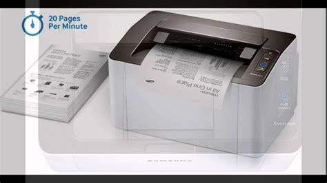 Samsung Xpress M2024w Samsung Xpress M2020 Mono Laserjet Printer 20 Ppm Ocs