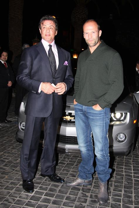 film with jason statham and sylvester stallone sylvester stallone and jason statham photos photos