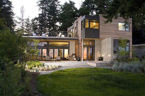coates design wooden house construire tendance part 8