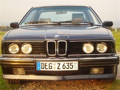 Felgen Polieren Deggendorf by Bmw 635csi 1983er Neuerwerb Seite 2 Youngtimer E30