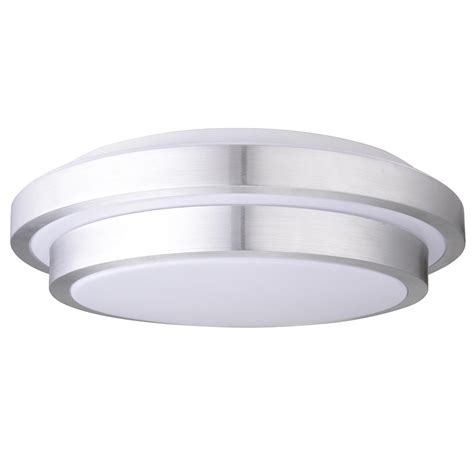 Flush Mount Led Ceiling Light Fixtures 24w 36w 48w Modern Flush Mount Led Ceiling Light Pendant Chandelier Fixture L Ebay