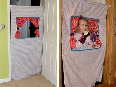 puppet show curtain puppet stage curtain baby boy inspiration rooms pinterest