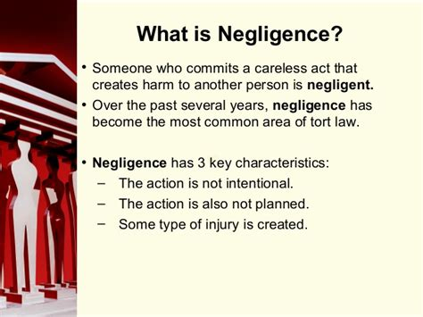 Explanation Letter For Gross Negligence Image Gallery Negligence