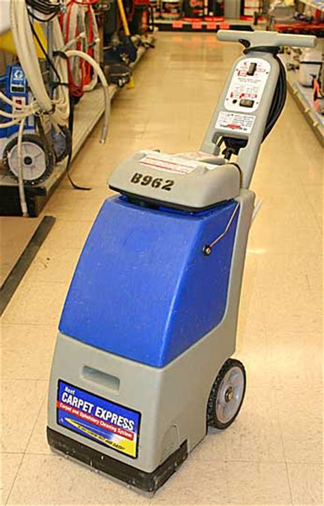 Rent A Steam Cleaner For by Carpet Cleaning Machine Rental Steadman S Ace Hardware