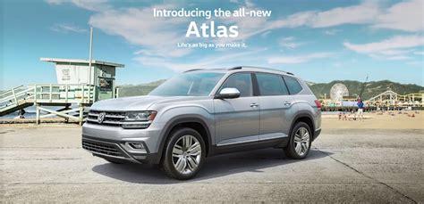 Flemington Volkswagen by 2018 Volkswagen Atlas Preview Page Coming Soon Uncategorized