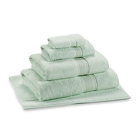 Elizabeth Arden Bath Rug Buy Elizabeth Arden The Spa Collection Bath Towel In Mint From Bed Bath Beyond