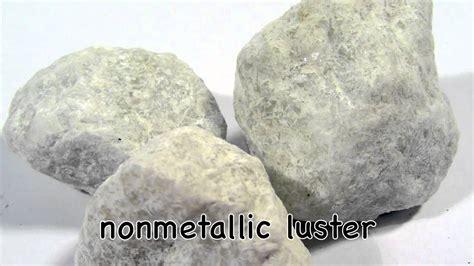 Metalic Lustres luster streak