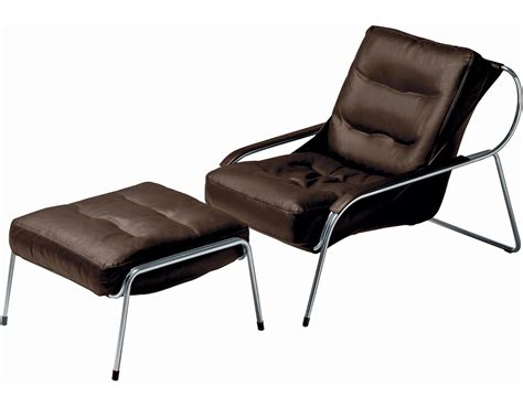 Lounge Chairs With Ottomans Maggiolina Lounge Chair Ottoman Hivemodern