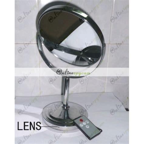 spy cameras for the bathroom double sided mirror hidden remote control 720p hd spy