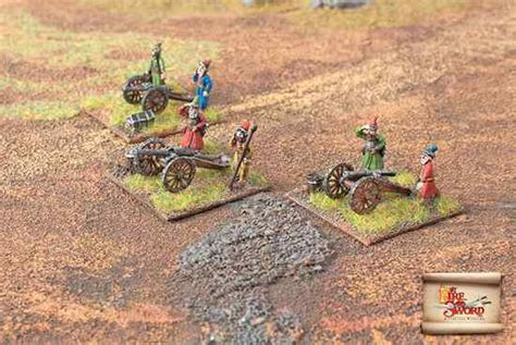 ottoman artillery tmp 15mm muscovites ottoman light artillery released