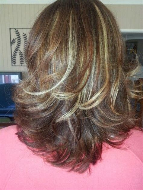 pinterest brown hair with blonde highlights brown hair with blonde highlights hairstyles pinterest
