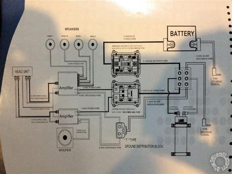 12 volt isolator wiring diagram isolator free