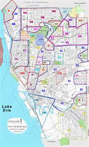 buffalo map city neighborhoods buffalo amherst tonawanda fit in