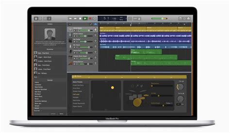 Mac Has A New by Apple Has Filed A New Garageband 10 3 Update That Makes