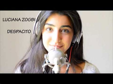 despacito hanin dhiya mp3 cover despacito luciana zogbie free mp3 download stafaband
