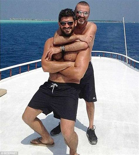 george michael s lover fadi fawaz cleared over singer s george michael s ex fadi fawaz handed 163 250 000 by singer