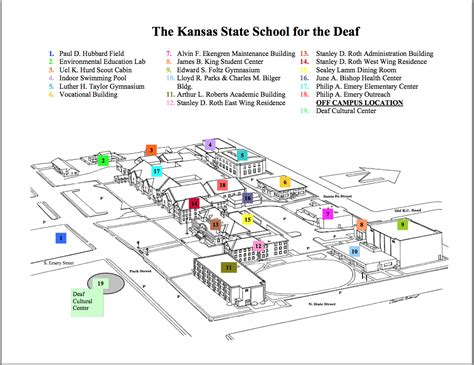 edmodo olathe facilities map kssd