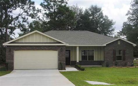 affordable homes for sale in crestview florida crestview