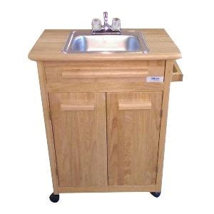 self contained portable sink 1000 ideas about portable sink on pinterest cing