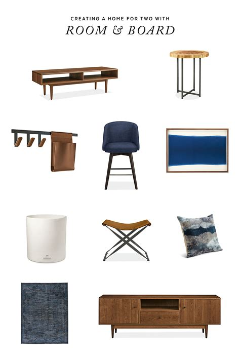 Room Board by Creating A Home For Two And A Giveaway With Room Board