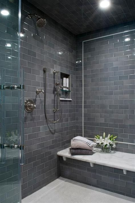 charcoal gray bathroom book of charcoal grey bathroom tiles in canada by olivia