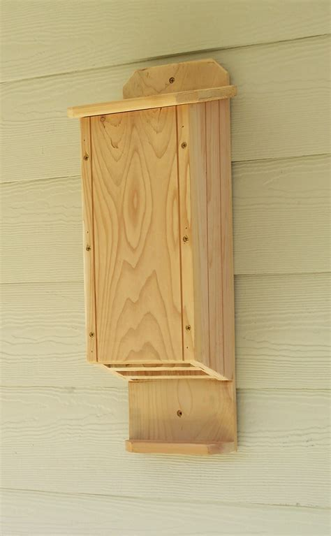bat houses by knwoodworks