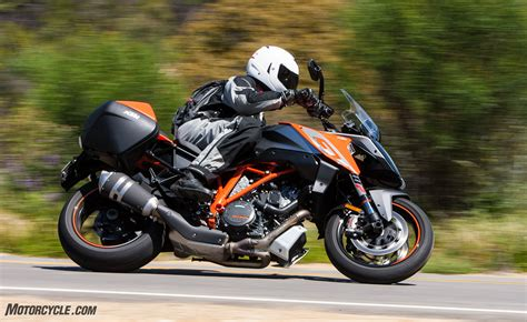 recommended motorcycle best sport touring motorcycle of 2017 motorcycle com