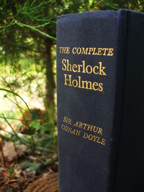 sherlock holmes 6 book boxed 1904919723 book reviews box thirteen