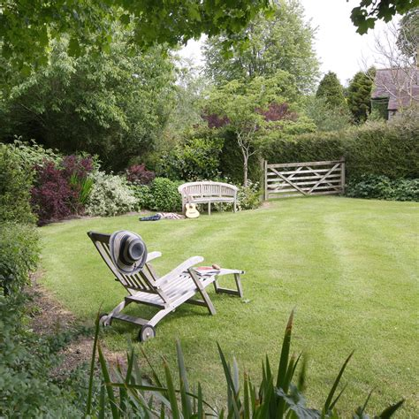 cottage garden patio large self catering accommodation shropshire