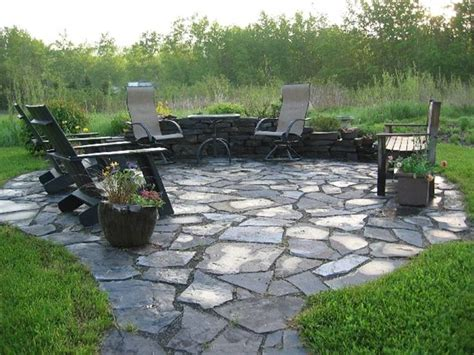 Slate Patio Pavers Best 25 Slate Pavers Ideas On Flagstone Paving Patio Paving Ideas Pictures And