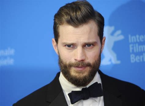 fifty shades of grey actors quit fifty shades darker movie rumors jamie dornan