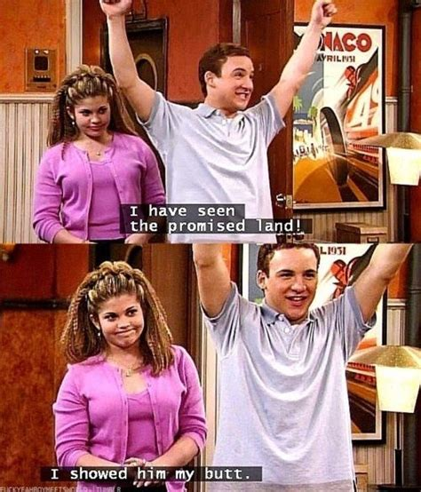Even Had Premarital by 123 Best Images About Boy Meets World On