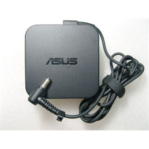 Adaptor Charger Original Laptop Notebook Toshiba 19v 395a genuine asus x402c ac adapter asus x402c 19v 3 42a laptop