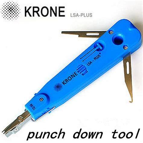Lsa Plus Krone купить сетевой инструмент krone lsa plus с бесплатной доставкой