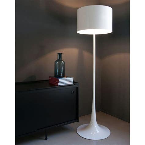 flos illuminazione spun light f floor ls floor l bedroom lighting