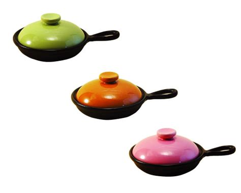Pan Frying Teflon Mini 041997 mini frying pan