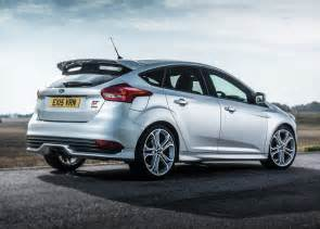 St Review Ford Focus St Review 2012 Parkers