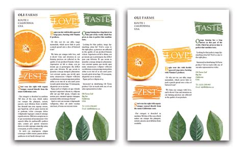 indesign layout pages side by side how white space can transform your adobe indesign layouts