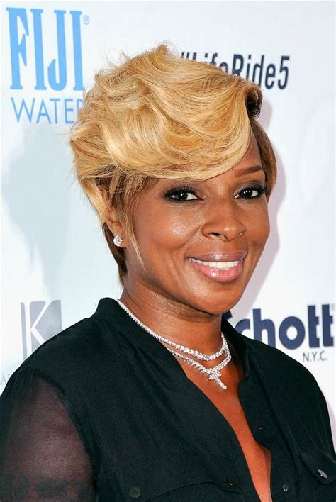 mary j blige hairstyles 2014 318 best mary j blige images on pinterest celebrities
