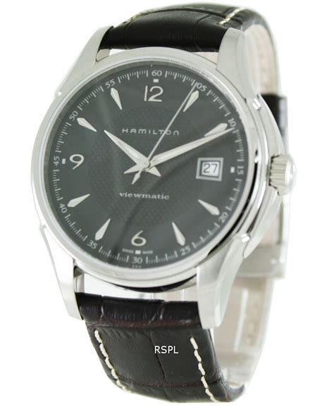 hamilton automatic jazzmaster viewmatic classic h32515535