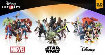 Who Created Disney Infinity Disney Infinity 3 0 3 Packs D 233 Di 233 S 224 Wars