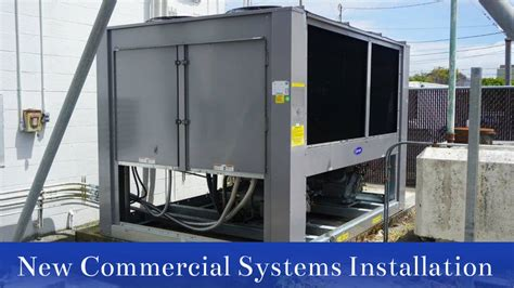 a absolute comfort heating and cooling new commercial heating systems installation us air