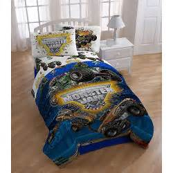 monster jam bedding walmart com