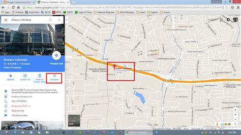 membuat barcode google maps membuat google maps menjadi barcode qrcode muhammad